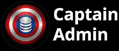 Captainadmin
